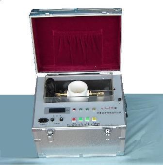 上海ZIJJ-II绝缘油介电强度测试仪