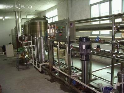广西中水回用设备,广西循环水处理设备,广西超滤设备