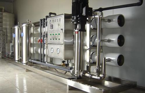 广西反渗透EDI设备,广西汽修厂循环水处理,广西纯净水设备