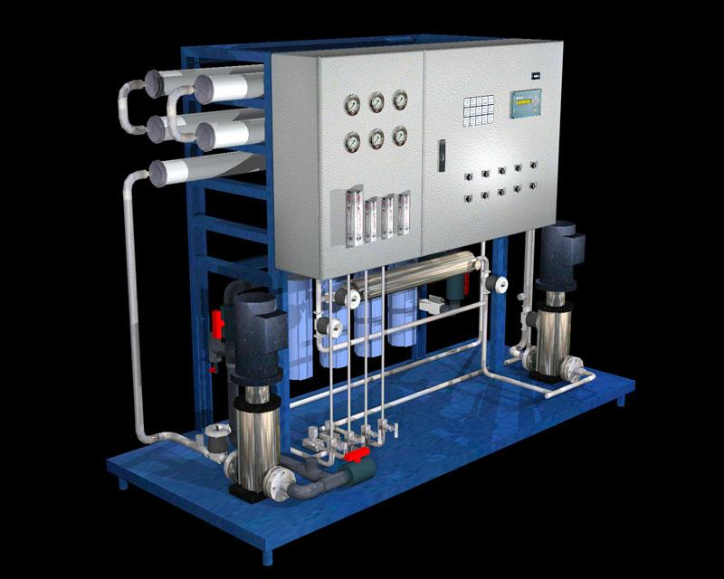 广西医用超纯水设备,广西软化水设备,广西离子交换设备