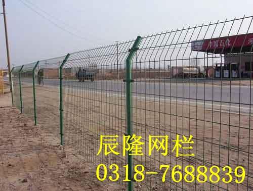 供应公路护栏网 铁路护栏网 工厂护栏