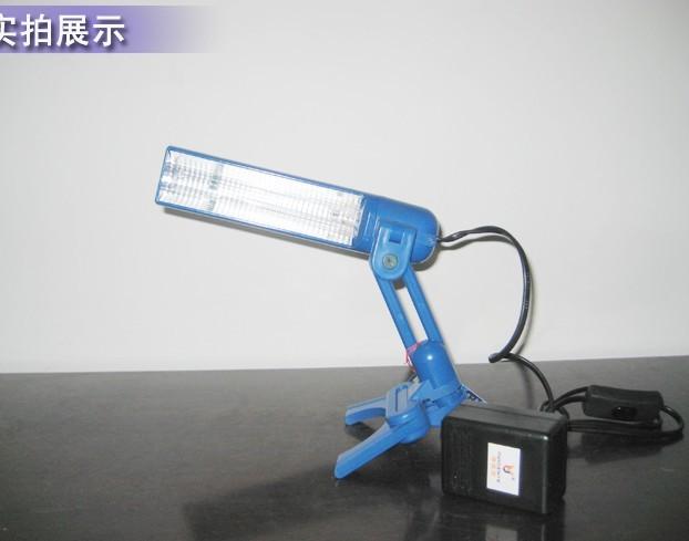 台式杀菌灯|日光浴灯|紫外线UV灯家居消毒灯