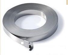 不锈钢打包带/不锈钢盘带/不锈钢捆扎带