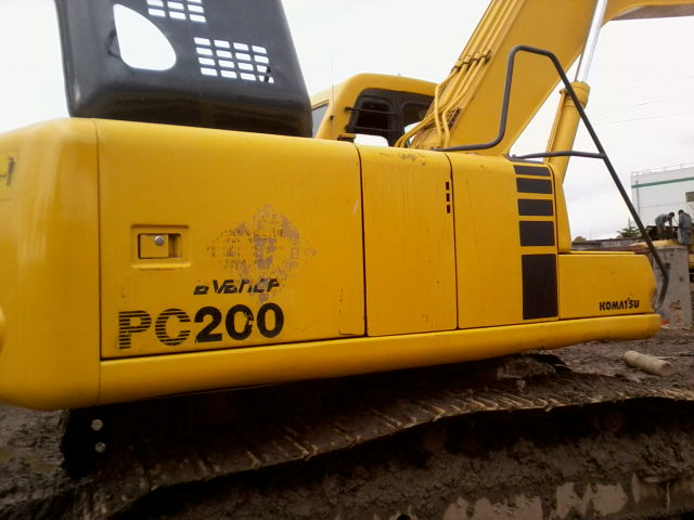 二手挖掘机价格|二手挖土机市场