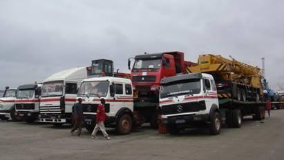 非洲国际工程项目物流巴马科海运尼亚美海运瓦加杜谷海运阿比让海运