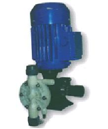 SEKO - Spring系列 电机驱动式计量泵/加药泵