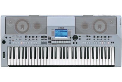 雅马哈 PSR-S550电子琴  2180元