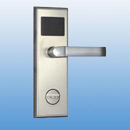 宾馆门锁,酒店门锁,电子门锁,智能锁,IC卡锁