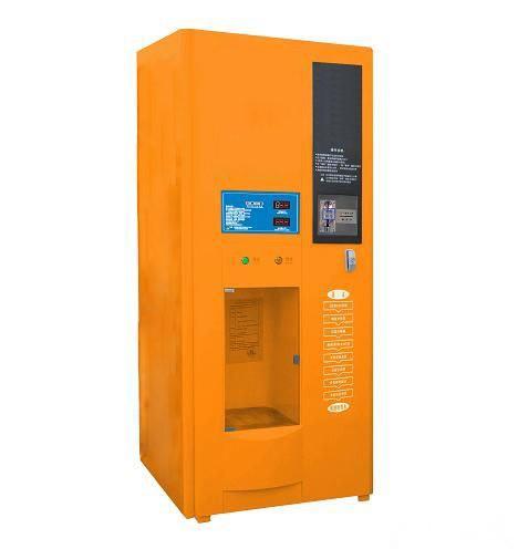 海德能户外式自动售水机