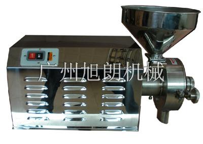 市场最新款820食品磨粉机