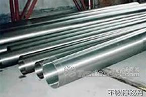 Monel400/MonelK500 无缝管、铜镍合金管