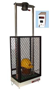 安全帽冲击穿透试验机