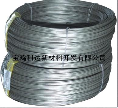 金属材料钛丝材