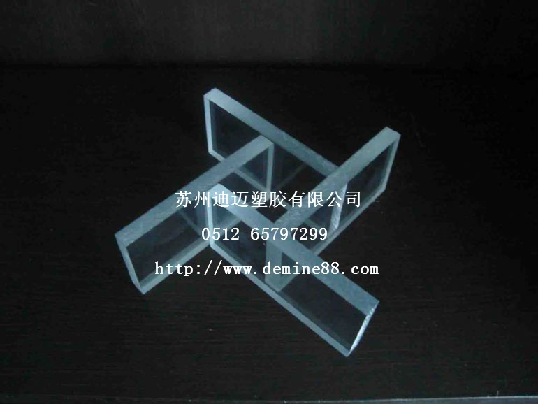 苏州挤出型印刷专用透明级PC板