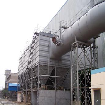 福建发电机尾气治理工程,废气净化设备,脱硫除尘设备,消音降噪装置