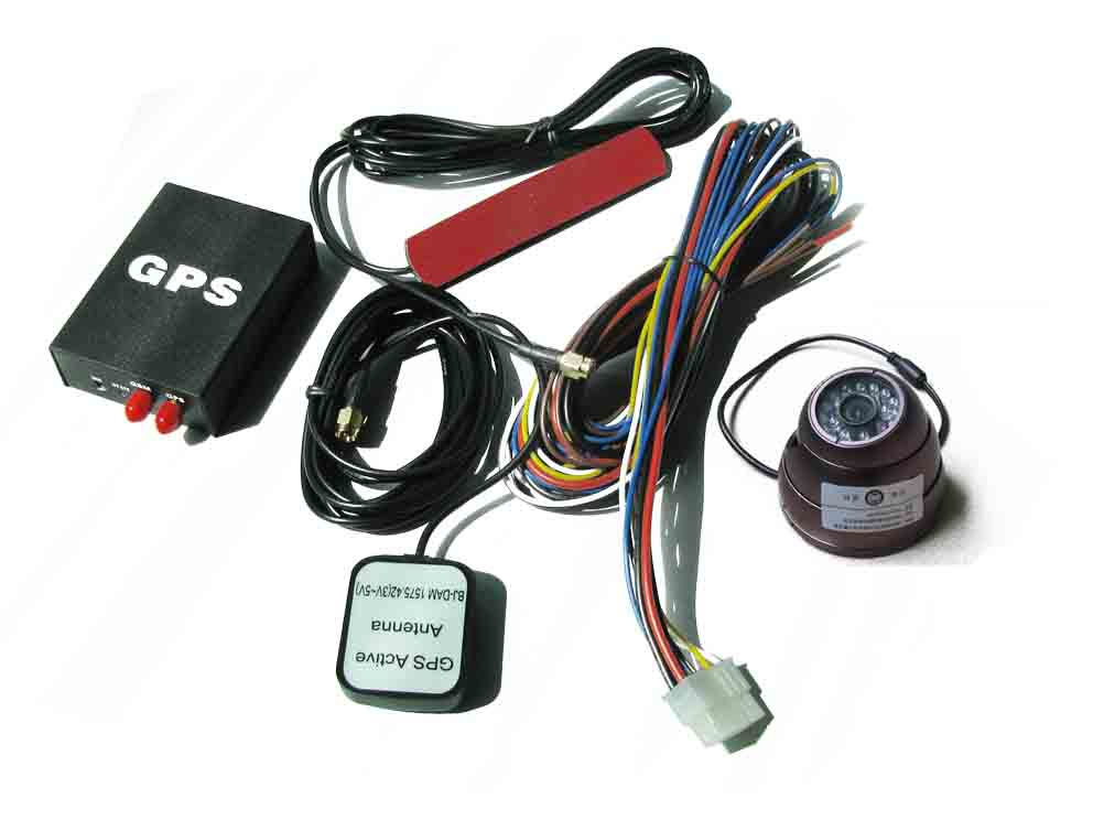 物流车GPS卫星定位、GPS卫星导航