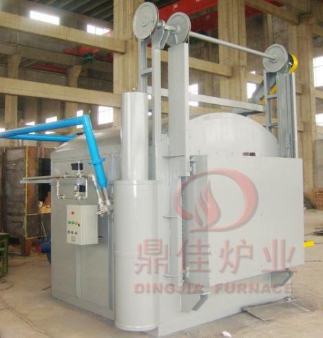 井式炉,渗碳炉,氮化炉,工业电炉
