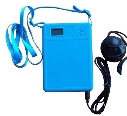 无线导游器