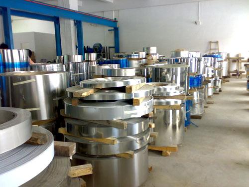 供应进口不锈钢SUS301