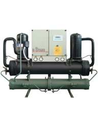 工业冷水机-工业冷冻机-冰水机-制冷机组
