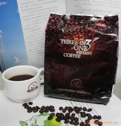 淘宝特卖混批三合一速溶咖啡