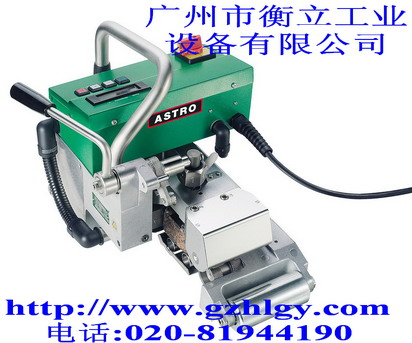 LEISTER垃圾填埋场防渗膜自动焊接机(CH6060代理)