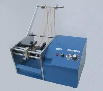 全自动带式电阻(二极管)成型机