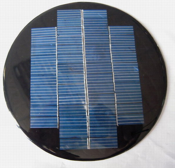 多晶硅太阳能滴胶板