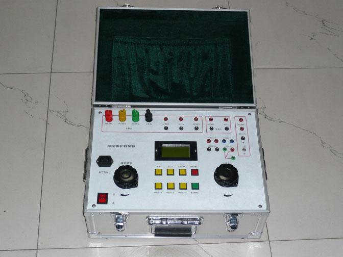 YJB-6003 单相继电保护测试仪