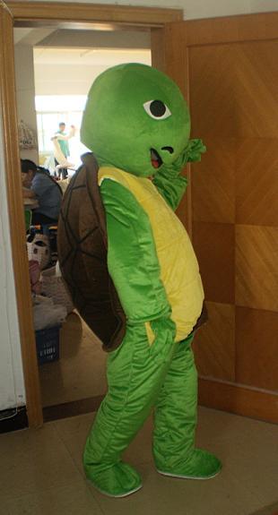 热销福建海峡卡通服装,卡通服饰,浙江杭州海洋卡通服装乌龟服装