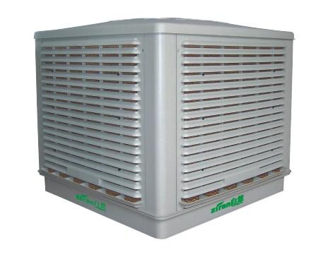 土禾环保空调