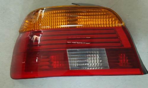 宝马520i E39大灯、尾灯、转向灯等汽车配件,拆车件