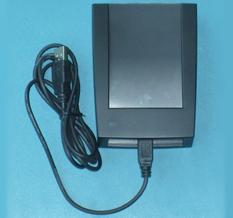 USB口ID卡读卡器ID-02(免驱,模拟键盘输入)