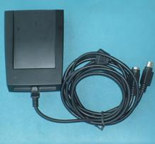 键盘口IC读卡器IC-05