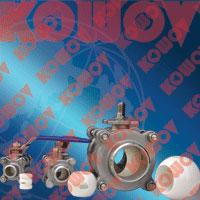 系列不锈钢硬密封陶瓷球阀:FCCV
