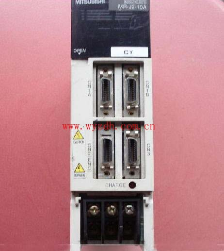 三菱伺服电机维修三菱伺服驱动器维修三菱伺服马达维修