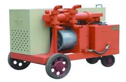 GYSB型液压砂浆泵.