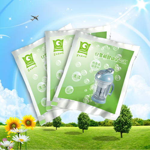 格科豆浆机清洁剂,家电清洗系列产品诚招代理