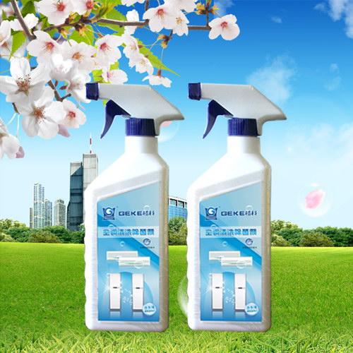 清洗空调,格科空调清洗除菌剂,诚招代理