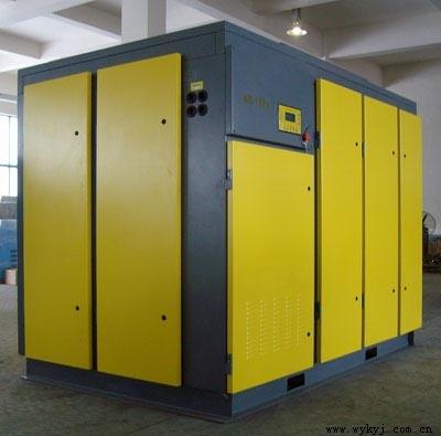 KG-200W 直联水冷式螺杆空压机