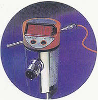 IFM传感器