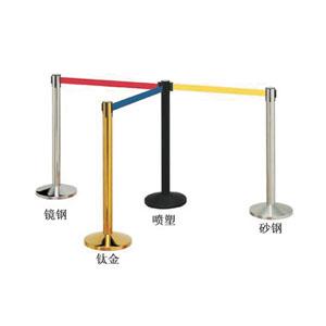 伸缩隔离栏/遵安程大量供应伸缩隔离栏
