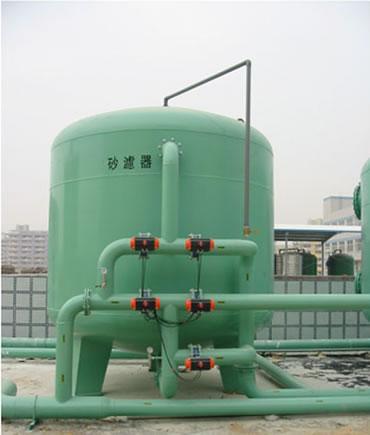 湖州杭州温州台州除铁、锰装置