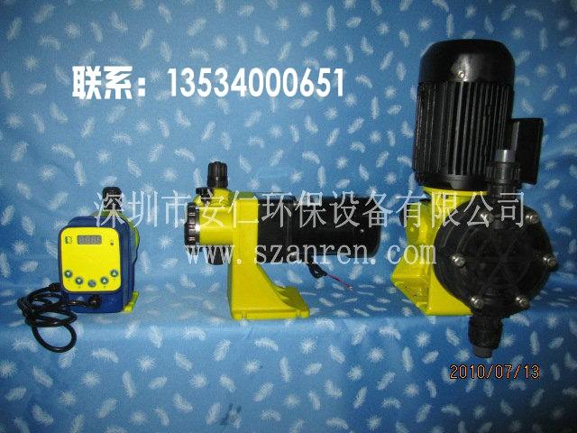 新道茨NEWDOSE计量泵,意大利SEKO计量泵台湾BETTER