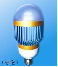 LED球泡灯,球泡灯