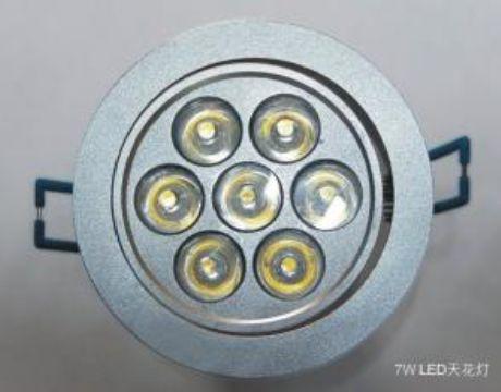 LED天花灯,天花灯