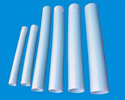 PVC方筋条通风管