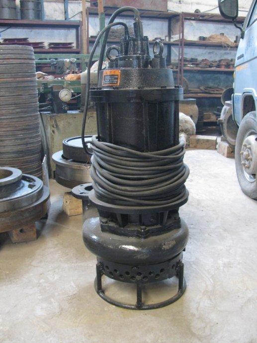 潜水泥沙泵,高效耐磨潜水采砂泵,耐磨泥浆泵
