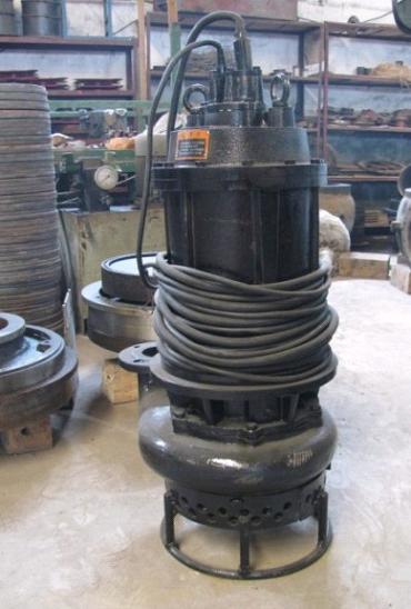 抽沙泵 采砂泵 泥沙泵