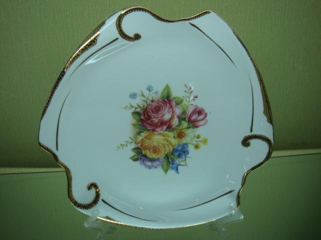 酒店陶瓷盘